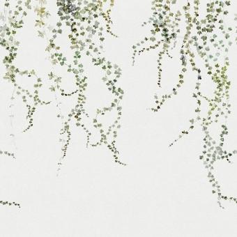 Panneau Aralia Green - 180x270 Sandberg
