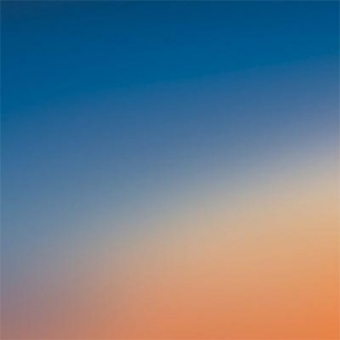 Pousa Panel Blue / Orange Tres Tintas Barcelona