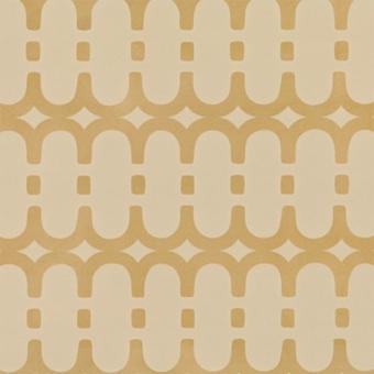 Papier peint Loopy Gold Kirkby