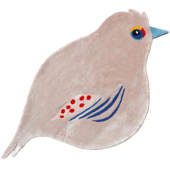 Cardinal Greige Rug 100x175 cm Little Cabari