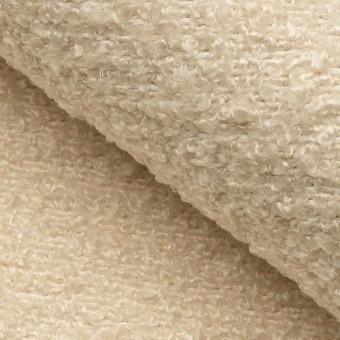 Zeste Fabric Beige Nobilis