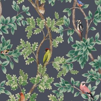 Netherfield Wallpaper Day Osborne and Little