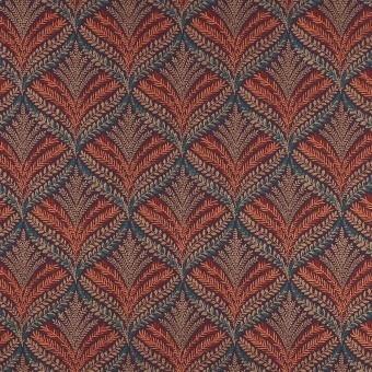 Sotherton Fabric Brun Osborne and Little