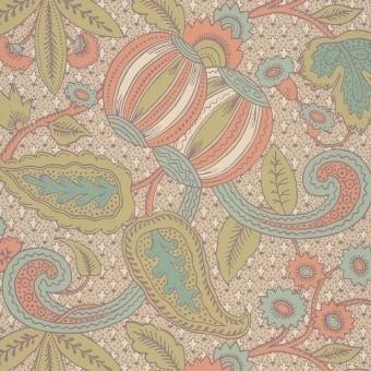 Papier peint Pomegranate Bazaar Little Greene