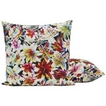 Curacao Cushion Noir Jean Paul Gaultier