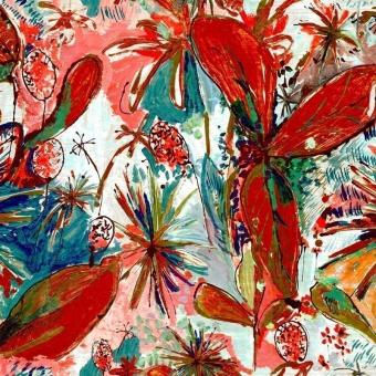 Panama Fabric Anis Lalie Design