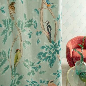Netherfield Fabric Naturel Osborne and Little
