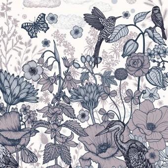 Soleil Levant Panel Avril Etoffe.com x M.Cailloux