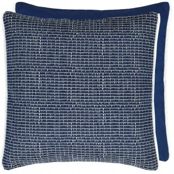 Pompano outdoor Cushion Acacia Designers Guild