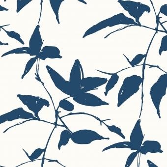 Papier peint Aware Blue Coordonné