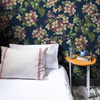 Papier peint Flowery Beige Coordonné