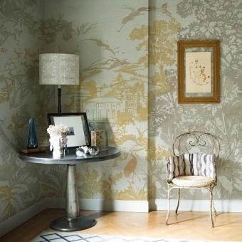 Panneau Neo-tapestry Lime Coordonné