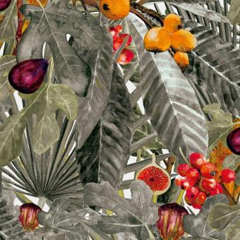 Papier peint Neo-vegetable Autumn Coordonné