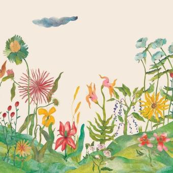Audrey Panel 180x280 cm - 3 lés - Côté Droit Bien Fait