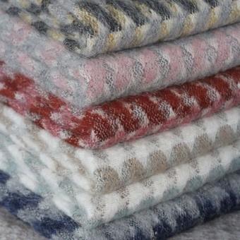 Mouflon Twill Fabric Espelette Osborne and Little