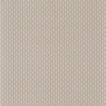 Trenza Wallpaper Émeraude Casamance