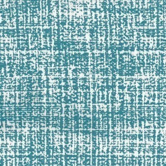 Outmap Outdoor Fabric Amethyst Turquoise Dominique Kieffer