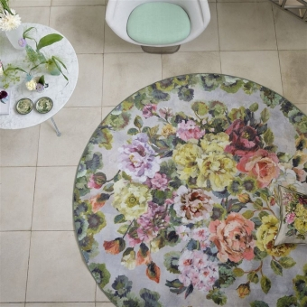 Tapis Grandiflora Rose Epice 250 cm Designers Guild