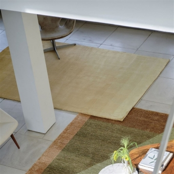 Saraille Ochre Rug 160x260 cm Designers Guild