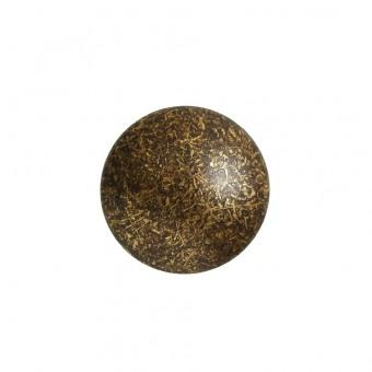 Nails Dome Heads Light Antique Bronze Vieilli Bronze Clair Houlès