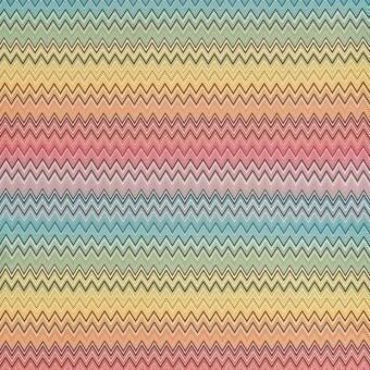 Yanai Fabric Rainbow Missoni Home