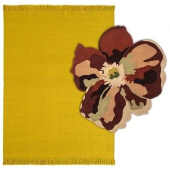 Bloom 2 Nectar Rug 170x240 cm Nanimarquina