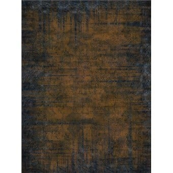 Patina rectangle Rug Brick MOOOI