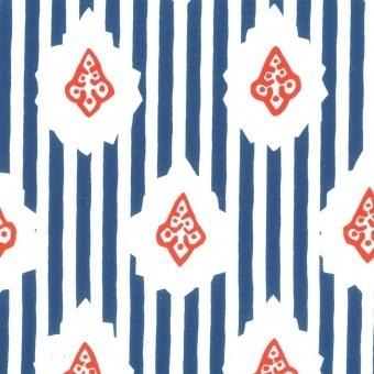 Marius Fabric Bleu Ouessant Olivades