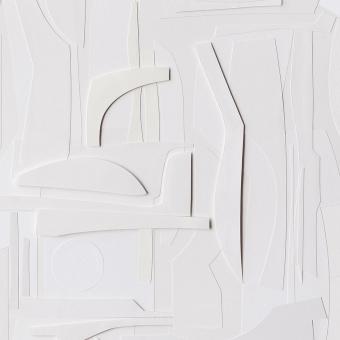 Panneau White Spirit Bonnemine Pascale Risbourg