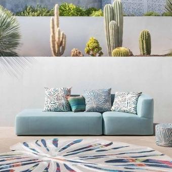 Yacuiba Outdoor Fabric Multi Missoni Home