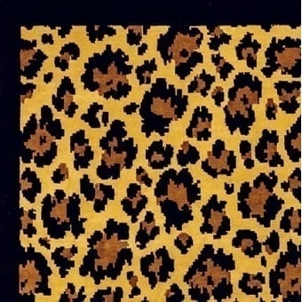 Leopard 18 Rug 170x240 cm Codimat Collection