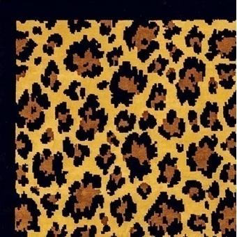 Tapis Leopard 18 170x240 cm Codimat Collection