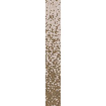 Dégradé Perla Mosaic Bianco/Rosa Vitrex
