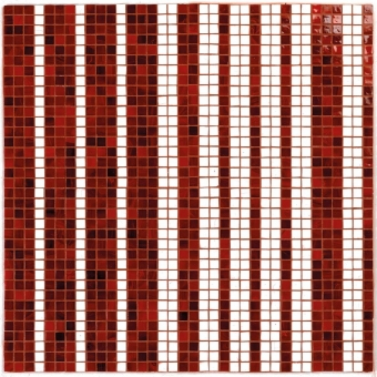 Mille Righe Mosaic floor and wall -  thickness 0,4 cm Vitrex