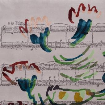Tapis Music 170x240 cm Codimat Collection