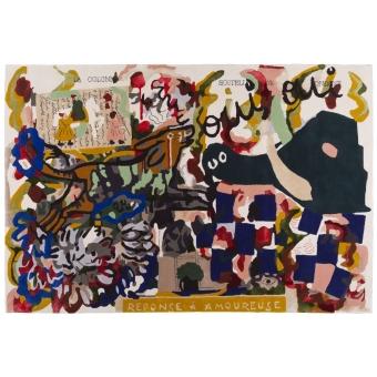 Tapis Elephant 170x240 cm Codimat Collection