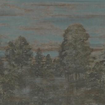 Macbeth Panel Forest Armani Casa