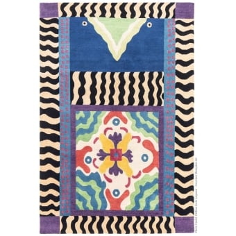 Sottovento Rug by Nathalie du Pasquier 100x150 cm Post Design