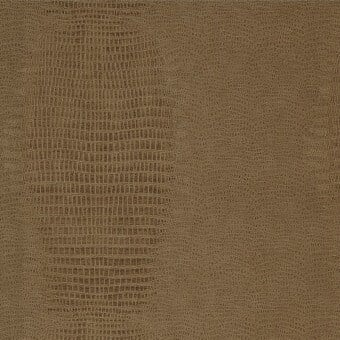 Alligator Wallpaper Brown Eijffinger