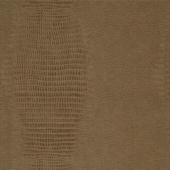 Papier peint Alligator Brown Eijffinger