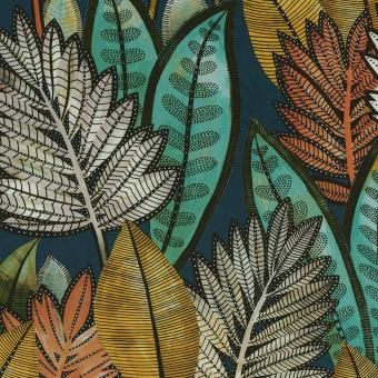 Balata Fabric Multicouleurs Casamance