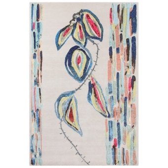Serena rug by Antonio Marras 200x300 cm AMINI