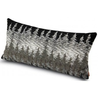 Yerres Cushion Black/White Missoni Home