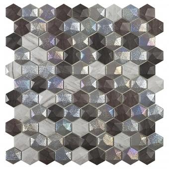 Elite Mosaic Forest Vidrepur