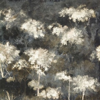 Panneau Selva Blanc Casamance