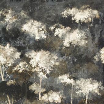 Selva Panel Blanc Casamance