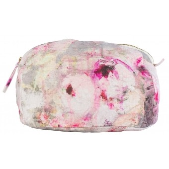 Pivoines Travel bag 26x18 cm Illustre