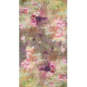 Colchique Stole 110x220 cm Illustre
