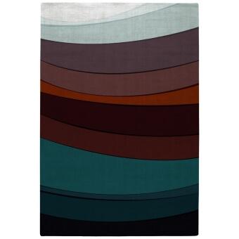 Sea Rug by Pernille Picherit 170x260 cm Codimat Collection