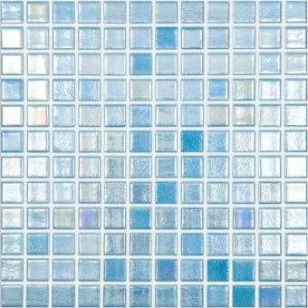 Shell Mosaic 25 mm Air Vidrepur
